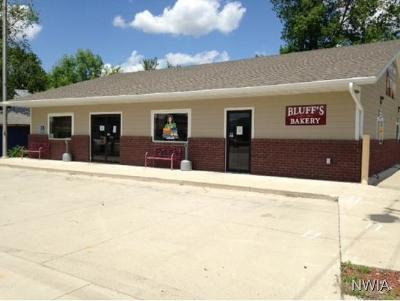 Commercial For Sale: 503 1st Street