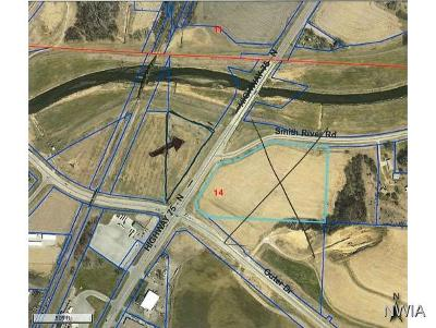 Residential Lots & Land For Sale: Hwy 75