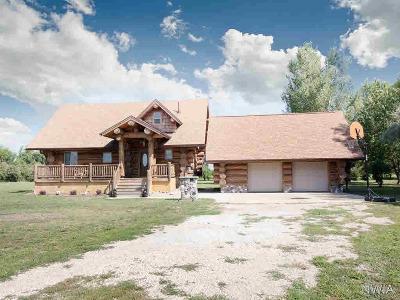 Single Family Home For Sale: 2137 Buchanan Ave