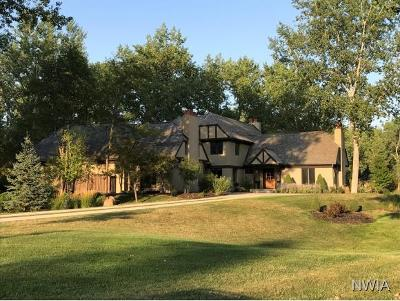 Single Family Home For Sale: 932 Spyglass Court