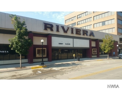 Commercial For Sale: 714 4th Street