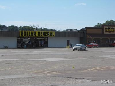 Commercial For Sale: 502 Hwy 39