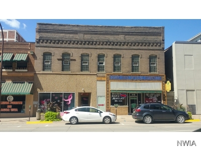 Commercial For Sale: 419 Nebraska Street