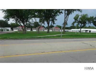 Residential Lots & Land For Sale: 6 W Cherry St