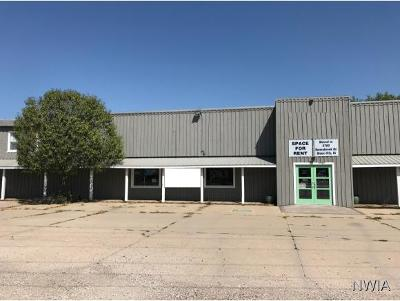 Commercial For Sale: 1911 Hwy 20