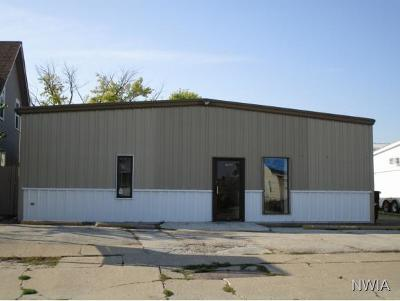 Commercial For Sale: 108 E 24th