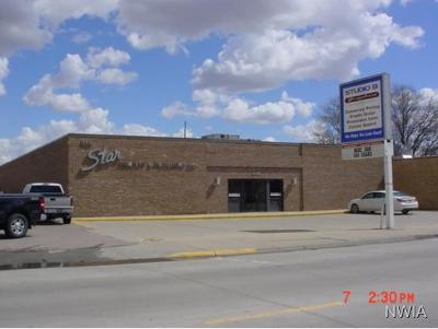 Commercial For Sale: 2520 Dakota Avenue