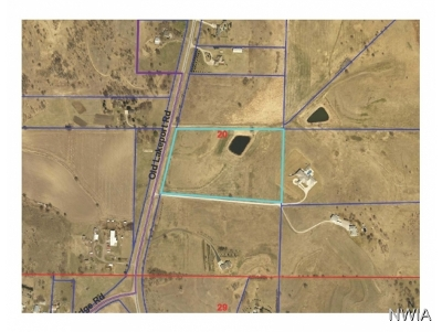 Residential Lots & Land For Sale: 5600 Old Lakeport Road