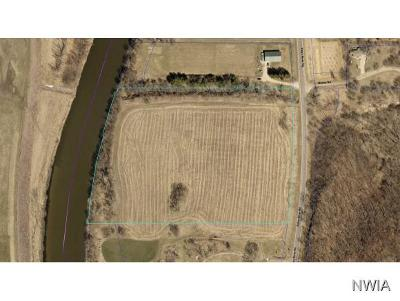Residential Lots & Land For Sale: 3500 Sioux River Road