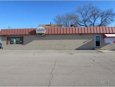 Commercial For Sale: 428 Northwest 2nd St
