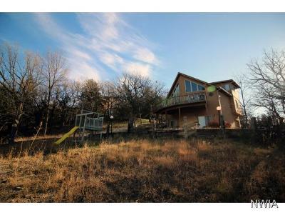 Single Family Home For Sale: 303 Ridge Loop