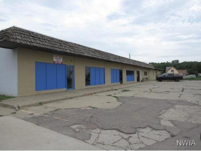 Commercial For Sale: 1804 N Highway 75