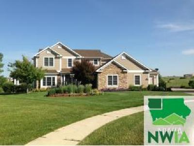 Single Family Home For Sale: 6551 Kingsbarn #Ct.