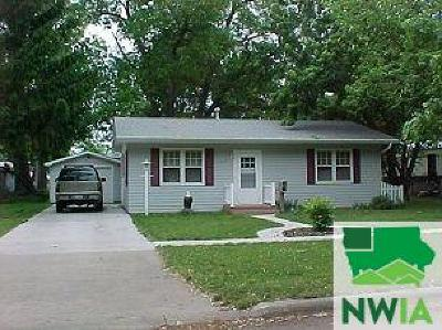 Single Family Home For Sale: 808 7th