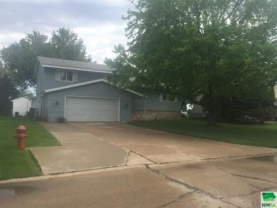 Single Family Home For Sale: 815 S Shannon Dr.