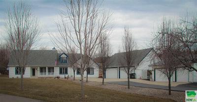 Single Family Home For Sale: 31419 W Horselake #1