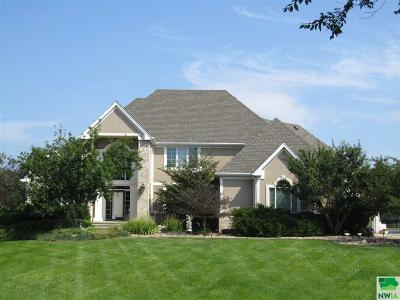 Single Family Home For Sale: 946 Wynstone