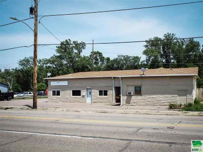 Commercial For Sale: 1954-56 Riverside Blvd