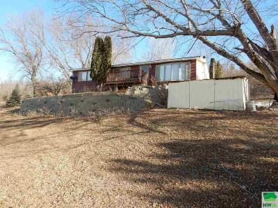 Single Family Home For Sale: 17417 Deer Hollow