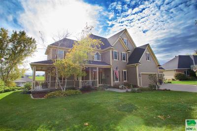 Single Family Home For Sale: 6706 Kingswood Ct