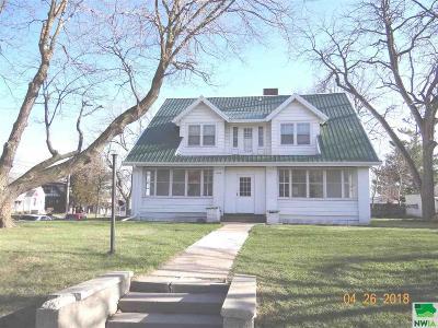 Multi Family Home For Sale: 4316-4318 Morningside Ave.