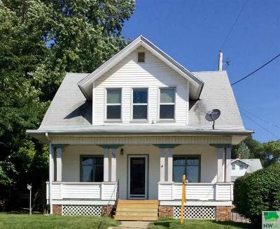 Multi Family Home For Sale: 1037 27th St