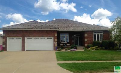 Single Family Home For Sale: 4724 Grayhawk Ridge Drive