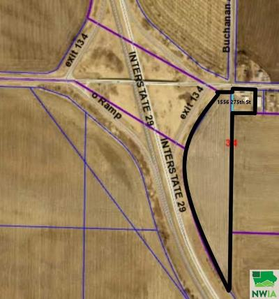 Residential Lots & Land For Sale: 1556 275th #Street