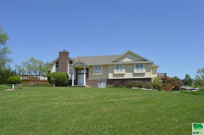 Single Family Home For Sale: 22616 Grenoble #Avenue
