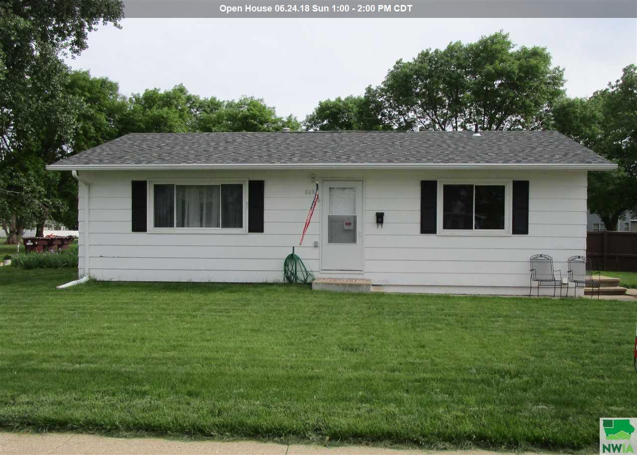 808 Sierra Drive South Sioux City Ne Mls 801101 Sioux City