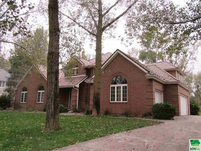Single Family Home For Sale: 755 W Sawgrass #Trl