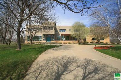 Single Family Home For Sale: 701 Buckwalter