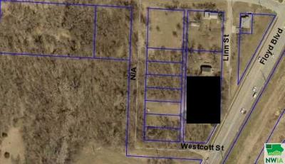 Residential Lots & Land For Sale: 3037 Floyd Blvd