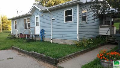 Single Family Home For Sale: 1220 St. Marys