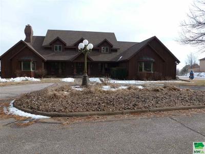 Single Family Home For Sale: 6533 SE Morningside Avenue