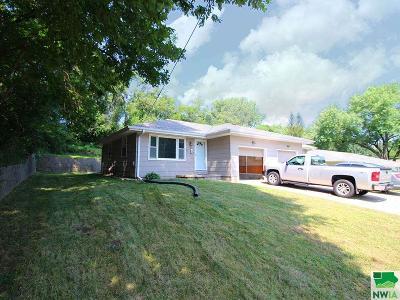 Multi Family Home For Sale: 501-503 Casselman #501-503