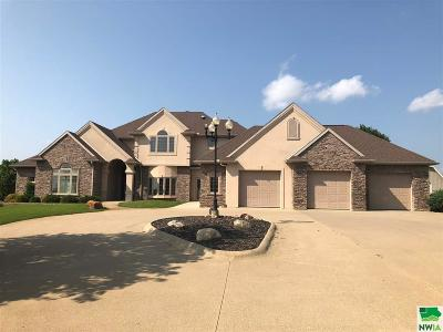 Single Family Home For Sale: 34743 C30
