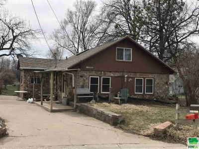 Single Family Home For Sale: 2516 W 22nd