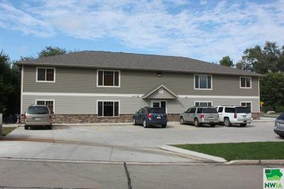 Multi Family Home For Sale: 1290 Eastside Drive
