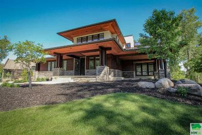 Single Family Home For Sale: 862 E Sawgrass