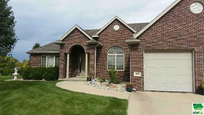 Single Family Home For Sale: 908 Rockwood Crt
