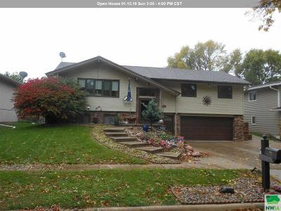 Single Family Home For Sale: 4504 Nicollet Way