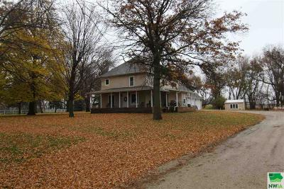 Single Family Home For Sale: 111 620th Street