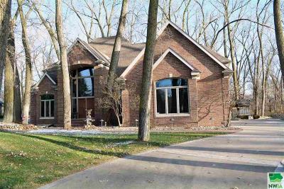 Single Family Home For Sale: 906 Pebble Beach Drive