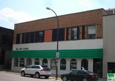 Commercial For Sale: 510 5th Street