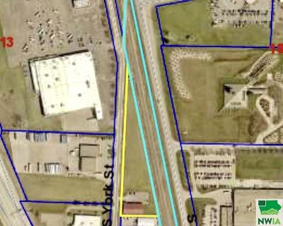 Residential Lots & Land For Sale: 4400 S York St.