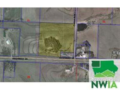Residential Lots & Land For Sale: 1800 Block Of Hwy 20