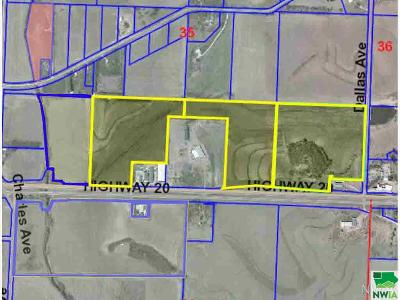 Farm For Sale: 1800 Highway 20