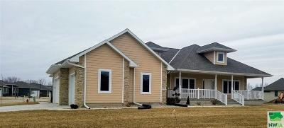 Single Family Home For Sale: 621 Fawn Hollow