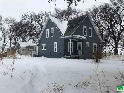 Single Family Home For Sale: 4590 L Ave